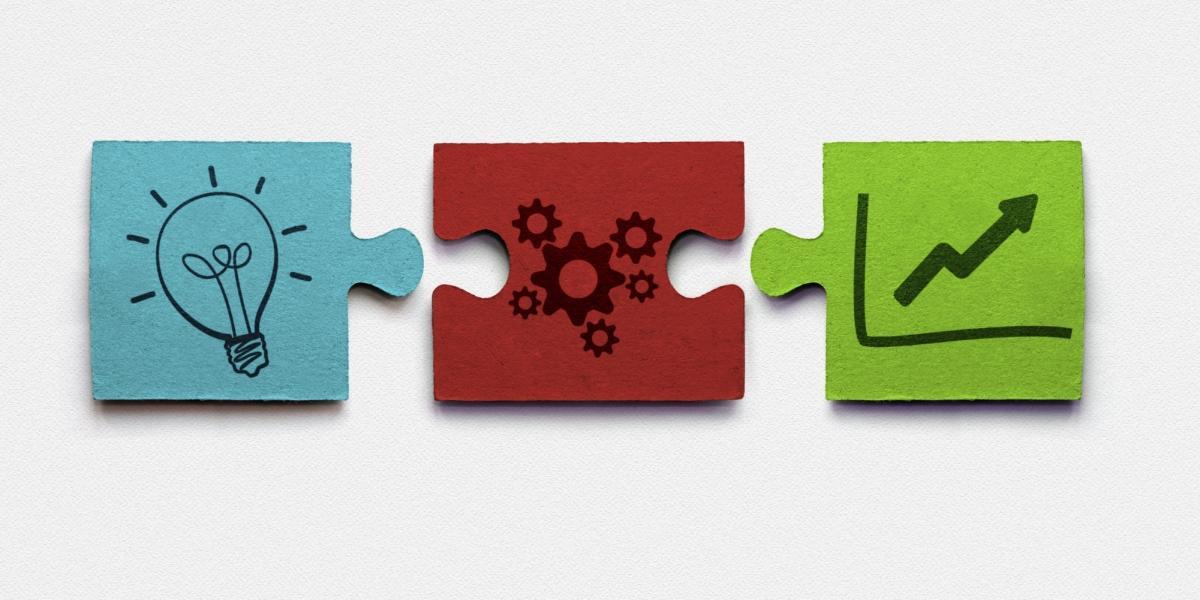 Puzzle graphics
