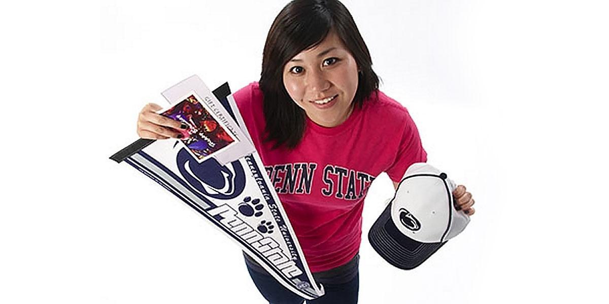Penn State Merchandise